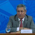 Braga Netto está com Covid-19, diz Casa Civil