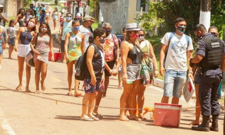 Operação Verão Seguro fiscaliza o último final de semana de julho
