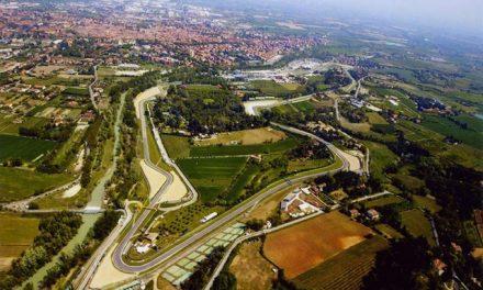F1 confirma formato de dois dias em Imola, com apenas um treino livre e horários diferenciados