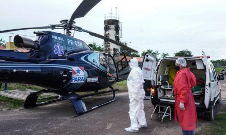Atuação do Graesp é decisiva no combate à pandemia de Covid-19 no Pará