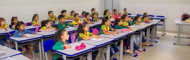 Semed anuncia ações para retorno das aulas com segurança
