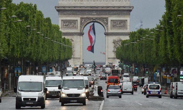 Coronavírus: autoridades francesas consideram 'altamente provável' nova onda ainda em 2020