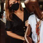 Designer marajoara expõe colares produzidos durante o isolamento no Espaço São José Liberto