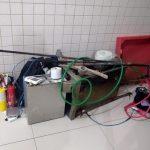 Polícia Militar impede roubo à caixa eletrônico em Ananindeua