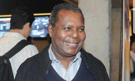 Morre Gésio Amadeu, aos 73 anos, vítima de coronavírus