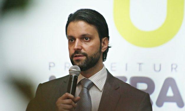 Secretário de Transportes de SP e pesquisador da Fiocruz são presos em operação da PF contra irregularidades na Saúde