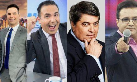 Quem Silvio Santos escolherá para o novo Aqui Agora no SBT?