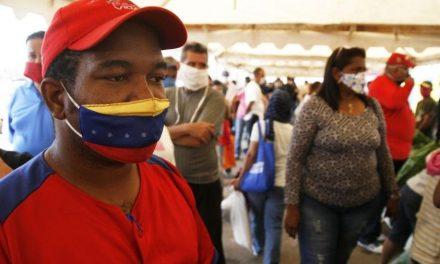 Venezuela restringe volta de cidadãos que voltam ao país