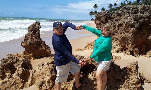 Junto há 42 anos, casal morre de Covid-19 com diferença de 14 horas no DF