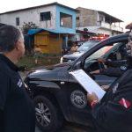 Sistema de Segurança Pública combate crimes e zera taxa de homicídios em Marituba
