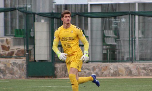 Paysandu anuncia contratação de goleiro que estava em clube da primeira divisão da Espanha