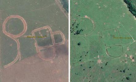 Sítios arqueológicos são aterrados em fazenda de presidente da Federação da Agricultura do Acre