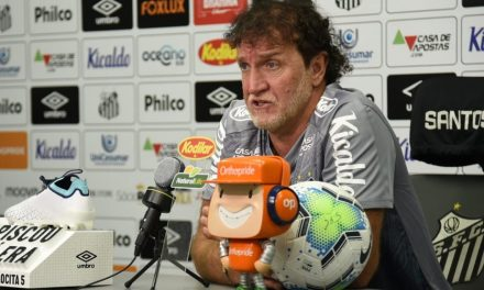 Com rosto conhecido, Santos é time que contrata menos técnicos diferentes no Brasil desde 2003