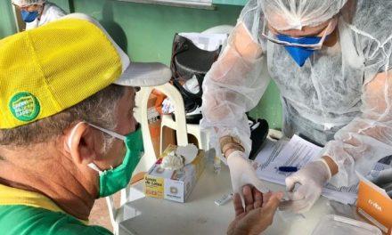 Paciente de Tailândia que aguardava leito é transferida para Belém via aéreo médico
