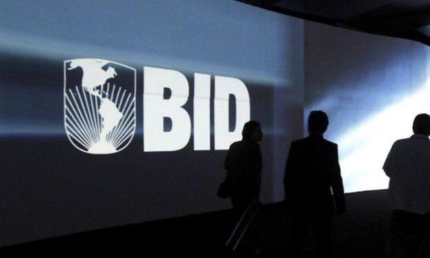 Países articulam adiar eleição para BID