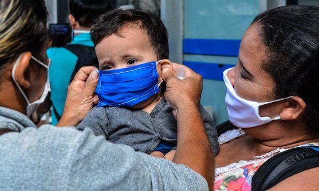 Pará registra casos de doença rara que atinge crianças e pode estar relacionada à Covid-19
