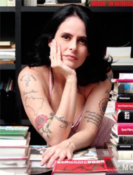 Um ano após morte, Fernanda Young ganha programa no GNT