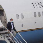 Secretário americano viaja a Taiwan, para a insatisfação de Pequim