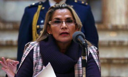 Fracassa diálogo sobre data das eleições na Bolívia