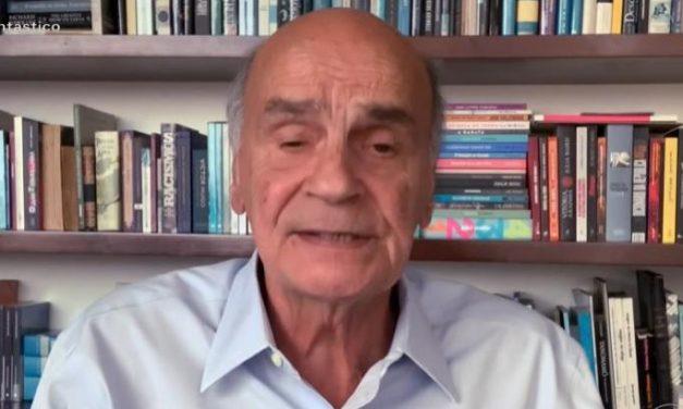 """Drauzio Varella critica Bolsonaro no Fantástico por 100 mil mortes """"Provocou aglomerações"""""""