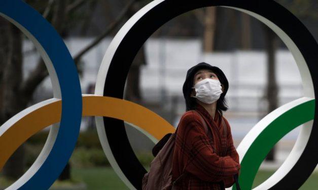66% dos voluntários das Olimpíadas estão preocupados com medidas contra coronavírus