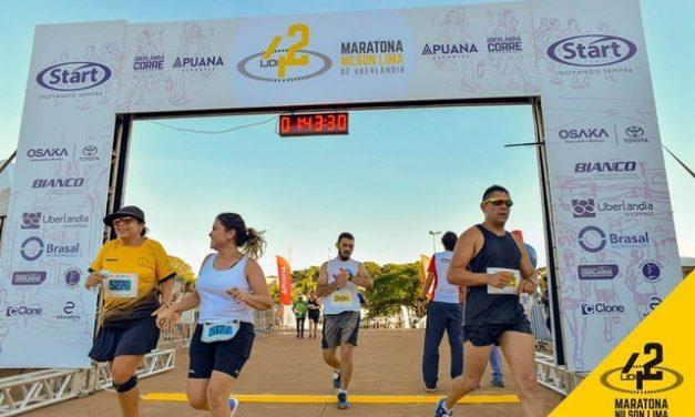Coronavírus: Maratona de Uberlândia é adiada para 2021