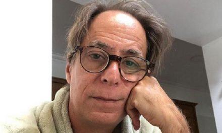 """Pedro Cardoso pede que seguidores deixem de segui-lo: """"Pelo bem da revolução"""""""