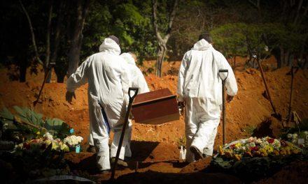 Pesquisa aponta quem são as maiores vítimas do coronavírus em São Paulo