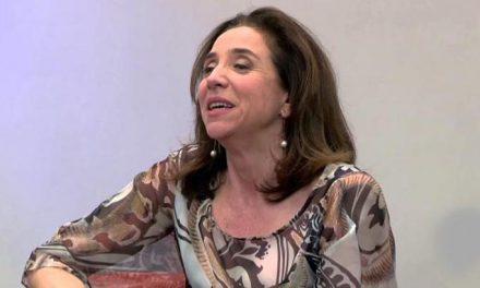"""Marisa Orth é reforço na nova temporada do Zorra: """"Até meu cachorro botei na roda"""""""