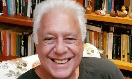 """Antônio Fagundes é bloqueado no Instagram e assume: """"Fui eu"""""""