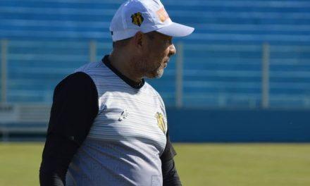 """Artur afirma que Japiim trabalha para contrariar favoritismo do Remo: """"Podemos sonhar"""""""
