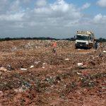 MPPA e a empresa de resíduos sanitários discutem situação do aterro de Marituba