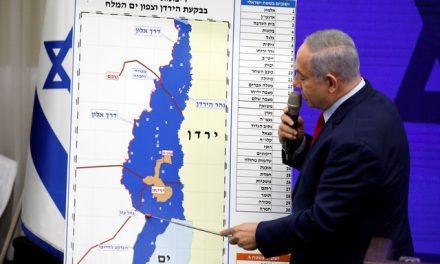 Israel chega a acordo para normalizar relações com Emirados Árabes