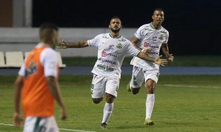 """Destaque contra o Paysandu, João Neto celebra quebra de tabu de sete anos: """"Foi uma noite mágica"""""""