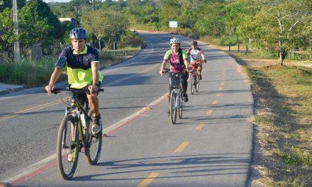 Prova une corrida e ciclismo para celebrar independência do Brasil em Belterra e Santarém; inscrições estão abertas