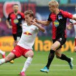 O futebol móvel e camaleônico do RB Leipzig, semifinalista da Liga dos Campeões
