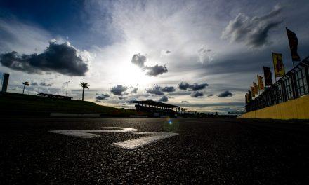 Com portões fechados, Copa Truck realiza quatro corridas em Goiânia
