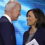 Campanha de Biden arrecada US$ 48 milhões em 48 horas após indicar Harris como vice em chapa