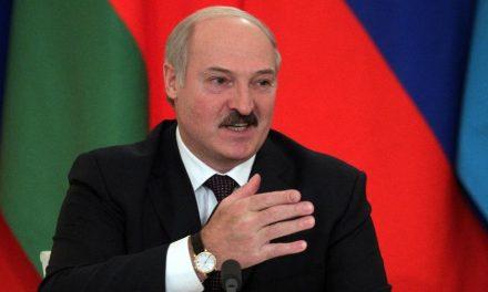 Comissão eleitoral de Belarus confirma vitória do presidente Lukashenko