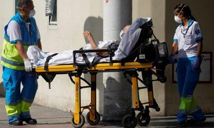 Alemanha declara Espanha como zona de risco para coronavirus