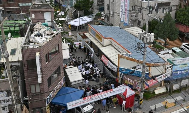Coreia do Sul isola milhares de fiéis de igreja protestante após casos de coronavírus