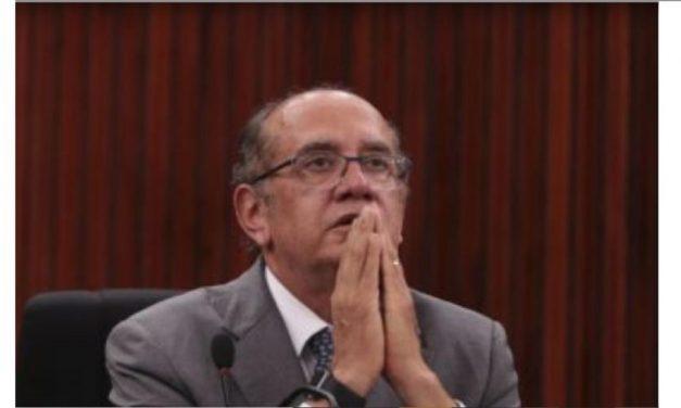 Grupo de advogados pede a Gilmar que estenda benefício de Queiroz a outros presos