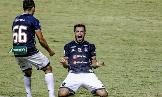 Leão 100%: Clube do Remo tem o melhor início desde o retorno à Série C do Brasileiro