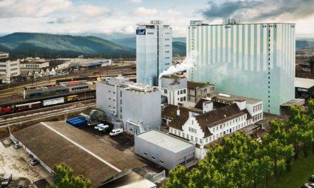 Falha em fábrica de chocolate faz 'nevar cacau' em cidade na Suíça