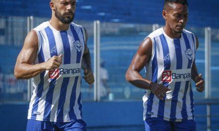 """PH valoriza empenho do Jacaré, garante """"alerta ligado"""" e necessidade de nova postura"""