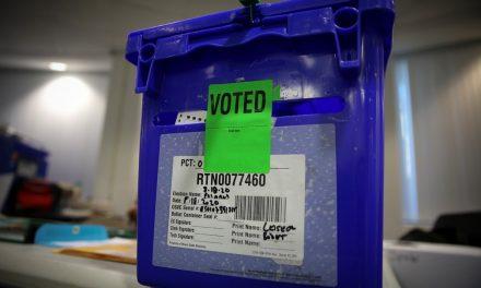 Campanha de Trump processa Nova Jersey após Estado decidir enviar cédulas por correio