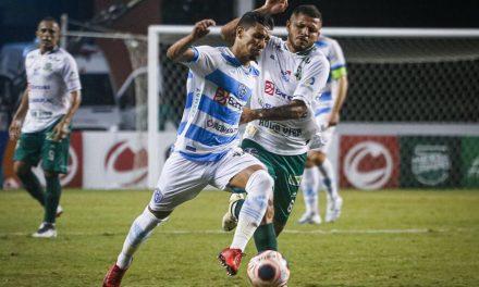 Papão vence Paragominas por 2×0 e aguarda classificado de Remo x Castanhal; veja os gols!