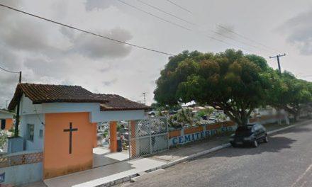 Corpo de homem é encontrado em capela do cemitério São José, em Castanhal