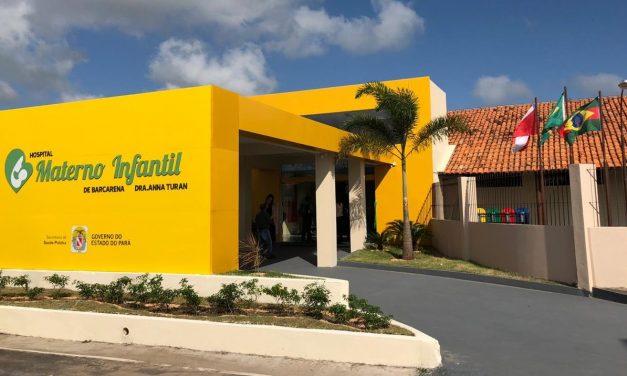 Hospitais públicos de Belém, Ananindeua e Barcarena abrem vagas de emprego