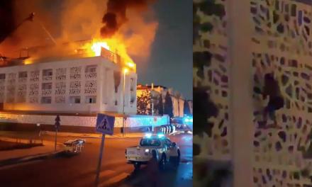 Incêndio em resort em Marbella, na Espanha, deixa um morto e 10 feridos